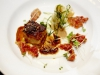 Pork Belly & Crayfish Ravioli
