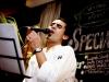 Singing Chef, Bevan Webb
