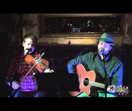 Christoff Beukes & David Delaney