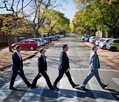 ISO Beatles