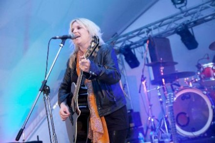 Karen Zoid at Up the Creek 2012
