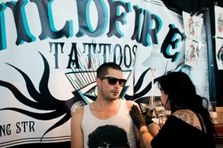 Tattoo Expo 4