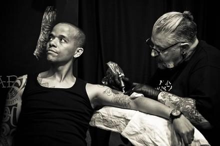 Tatttoo Expo pics a