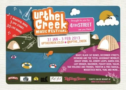 UTC poster