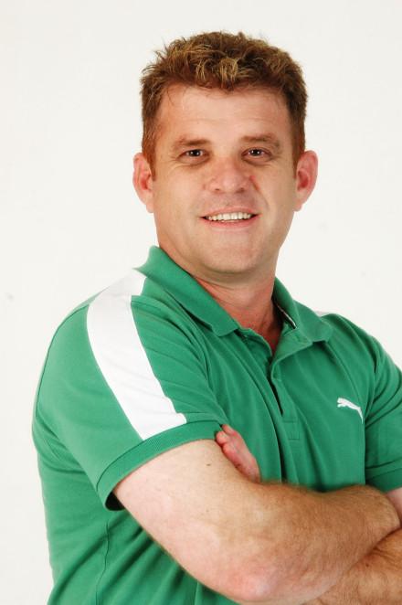 Darren Mann