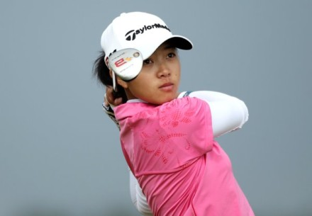South Africa's Connie Chen is counting on good memories from her amateur days in KwaZulu-Natal to inspire a top performance at Southbroom Golf Club in this week's South African Women's Open. Credit: Getty Images.