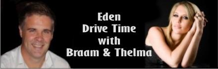 presenters-braam-thelma