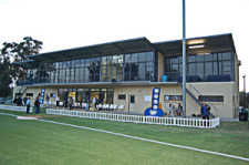 The new facilities