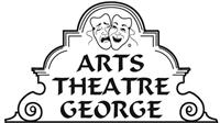 arts theatre logo