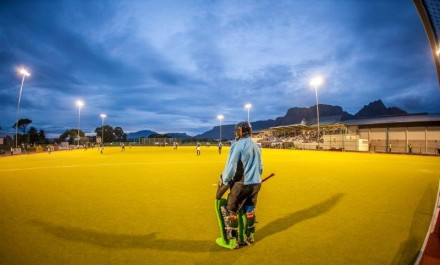 The picturesque Western Province Cricket Club will be the venue for the 2013 Boys U18 Hockey IPT Pic: Boys Hockey U18 IPT 2013