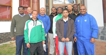 The Department of Cultural Affairs and Sport in collaboration with World Anti-Doping Agency (WADA) and South African Institute for Drug Free Sport (SAIDS) recently presented a Substance Abuse and Anti-Doping Seminar at the George Campus of the NMMU in George.