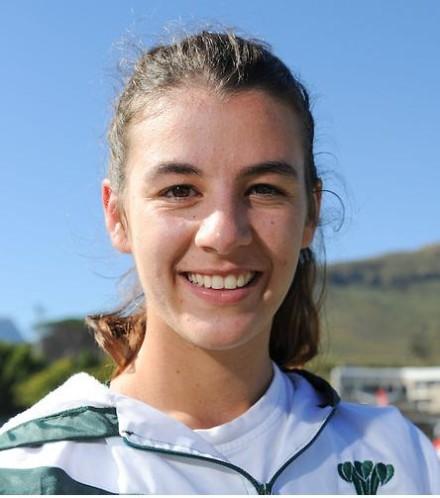 SA Athletics Championships 2013