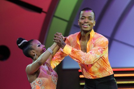Dance-off supremos Mpho Popps and Nombulelo Hlathi are the latest casualties from Strictly Come Dancing who were eliminated after they lost a fierce and unforgiving dance-off against Graeme Richards & Lindsey Muckle last night.