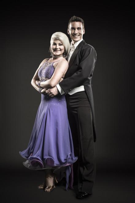 Graeme and Lindsey