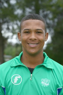 Glenton Stuurman