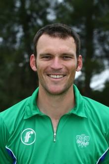 Ross McMillan