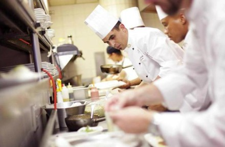 Bistro 1800_Chef Bevan Webb