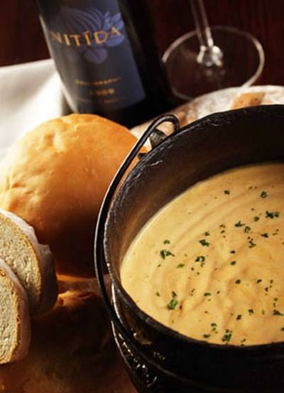 Sip Soup & Bread