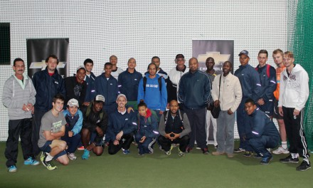 m_George Level 1 Coaching Course