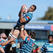 2014 Absa Currie Cup, Qualifier: GWK Griquas v Leopards