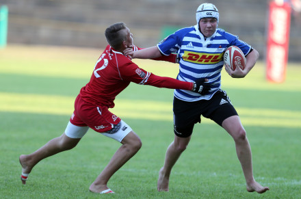 Coca-Cola Craven Week U/13: Day 2