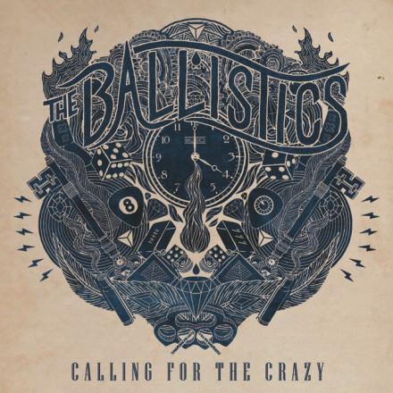 The Ballistics lo-res album cover
