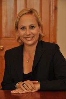 Bianca Bernardis-Larratt