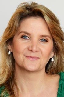 Deborah Solomon