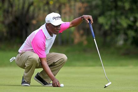 Mzuyanda Zingela celebrated his 23rd appearance for Eastern Province in style as he led his charges to clean sweep in the first round of the 54th South African Inter-Provincial, sponsored by Tempest, while KwaZulu-Natal also enjoyed the perfect start in the promotion battle at West Lake Golf Club on Monday.