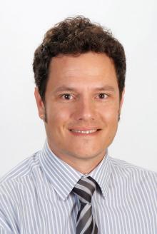 Patrick Forbes