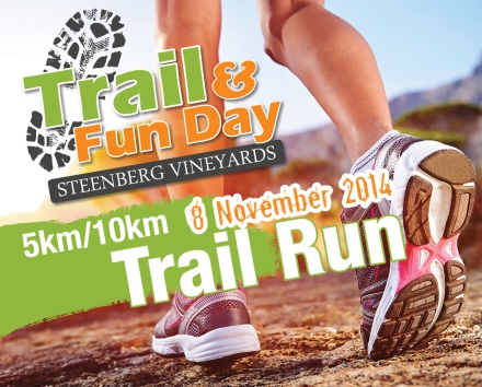 Trail run image 1