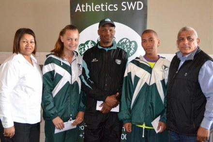 SA Race Walking Champs