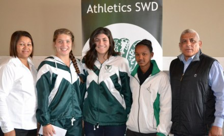 SA Youth and Junior TF Champs - Bronze Medals