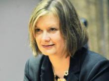 Minister Debbie Schafer