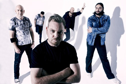 Prime Circle are: Ross Learmonth (guitar and vocals); Marco Gomes (bass); Dale Schnettler (drums); Neil Breytenbach (keyboards) and Dirk Bisschoff (guitar)