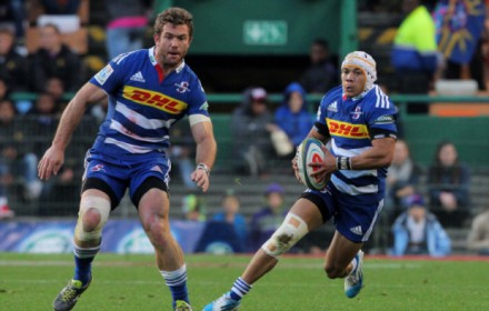 Cheslin Kolbe scored one of the Stormers' five tries. Photo: Carl Fourie/Gallo Images