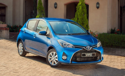 The Toyota Yaris Hybrid  carries a price tag of R276 900. The hybrid comes with a four-year or 60 000km service plan and an eight-year or 195 000km warranty on the battery.