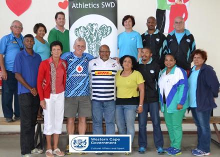 ASWD Race Walking Judges Course – M. Jacobsz
