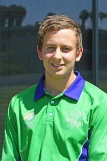 Neil Hornbuckle