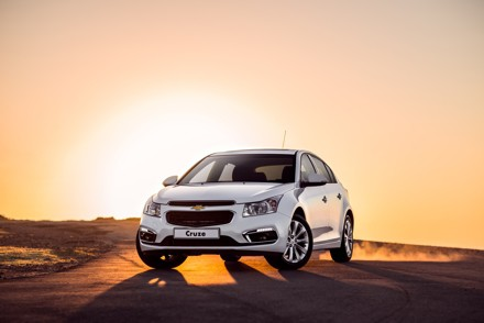 The Chevrolet Cruze Hatchback: the 1.4 turbo gets a six-speed automatic transmission. Picture: QuickPic