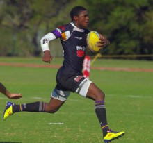 Former Outeniqua HS learner, Warrick Gelant, will be competing in his second World Cup