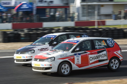 Sheldon van der Linde: four consecutive wins noses ahead. Picture: Quickpic