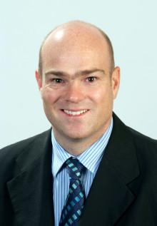 Graeme Palmer