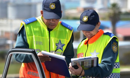 This is a great opportunity for all those who want to become Traffic Officers.