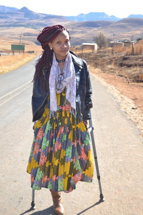 Durban student and media celeb Bongi Mdluli has been appointed as a Casual Day ambassador. She will be helping us with bringing the message to the community