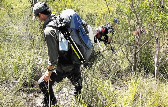 FIND YOUR TRUE NATURE: The Eden to Addo hike