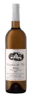 Landau du Val Private Selection Semillon 2013