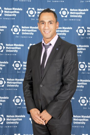 Former Blitzbokke coach Paul Treu will be among the many national rugby stars returning to their alma mater, NMMU, for the glittering Madibaz Bok Banter dinner on September 3. Photo: Saspa
