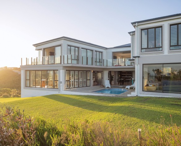 Pezula Golf Estate sold for R5.5m: This home in Pezula Golf Estate has been sold for R5.5 million through Pam Golding Properties