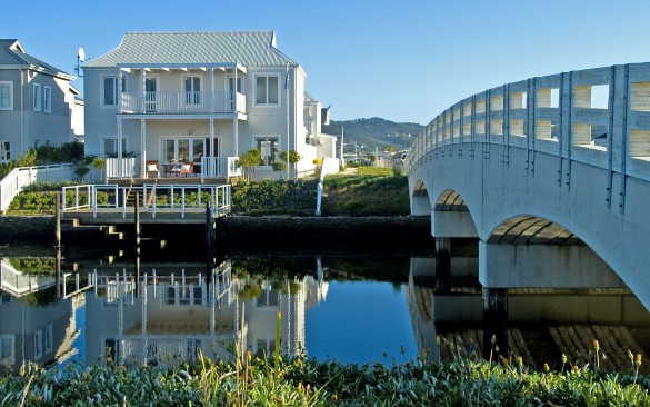 Thesen Islands sold for R5.5m: This home in Thesen Islands in Knysna has sold for R5.5 million through Pam Golding Properties